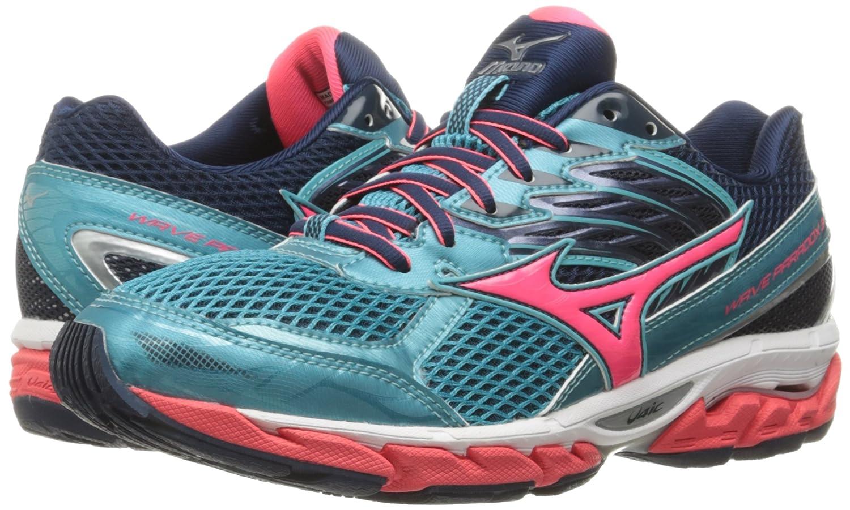 Mizuno Running Women's Wave Paradox 3 Running Mizuno Shoe B019PDBVIW 8.5 B(M) US Capri-pink d00264