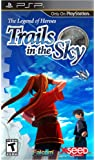 The Legend Of Heroes: Trails In The Sky - PlayStation Portable Standard Edition