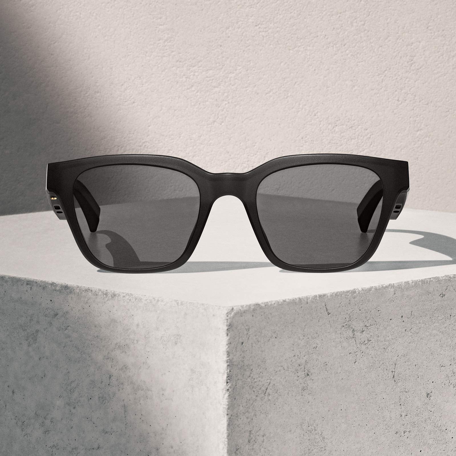 Bose Frames Audio Sunglasses, Alto, Black - with Bluetooth Connectivity by Bose (Image #6)