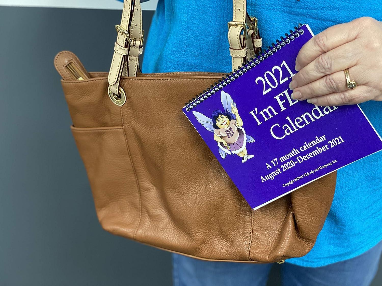 FlyLady Mini Calendar