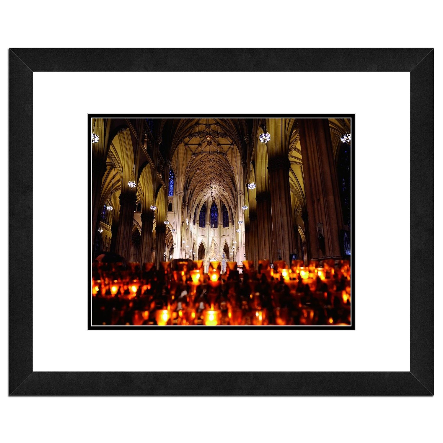 St Patricks Cathedral Photo