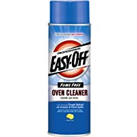 Easy-Off Professional Fume Free Max 24oz Oven Cleaner Can