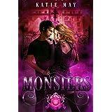 Monsters (Prodigium Academy Book 1)