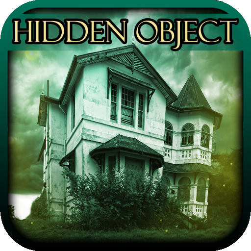 Hidden Object - Haunted House 3]()