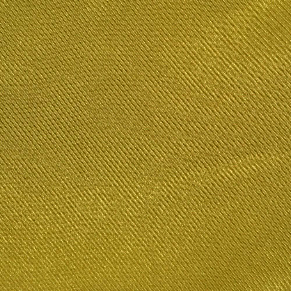 Pochette de costume Vert mousse uni. Ecravate