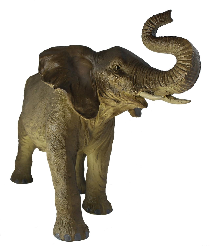 Dekofigur Elefant