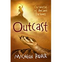 Outcast: Book 4 (Chronicles of Ancient Darkness) (English Edition)