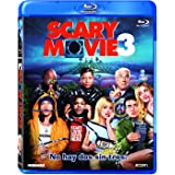 Scary Movie 3 [Blu-ray]