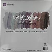 Prima Marketing Watercolor Gouache Cold Press Bloc
