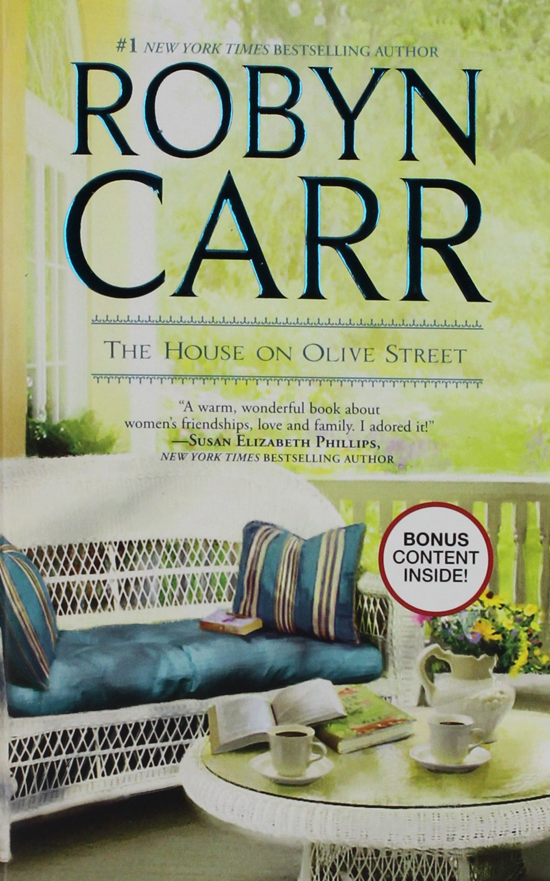 the house on olive street harlequin mira robyn carr the house on olive street harlequin mira robyn carr 9780778317241 amazon com books