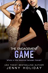 The Engagement Game (49th Floor Novels Book 3) Kindle Edition