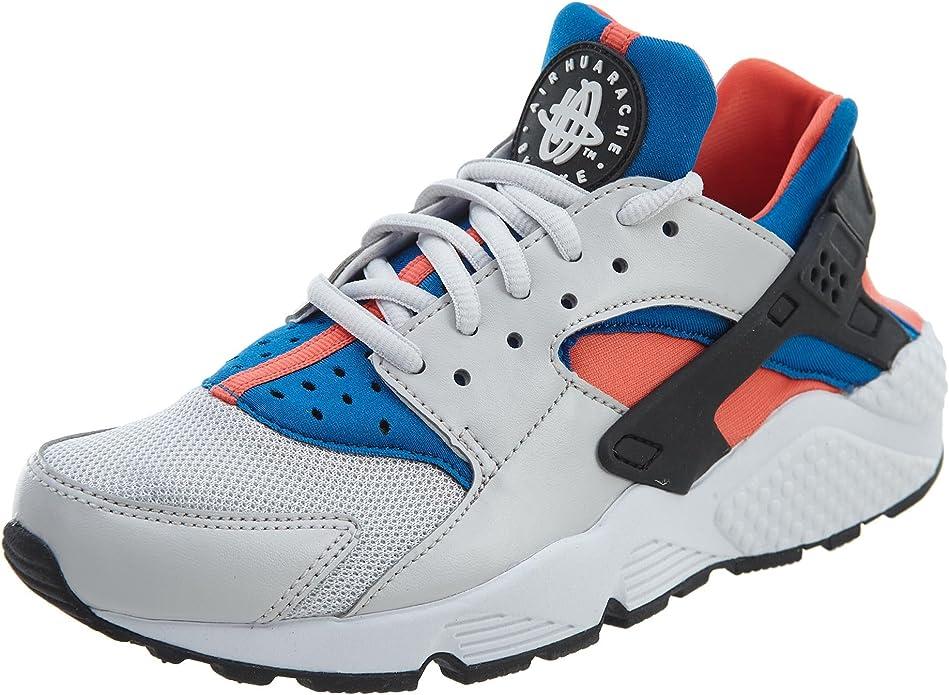 Nike Roshe Run Scarpe da Ginnastica Corsa da uomo con lacci
