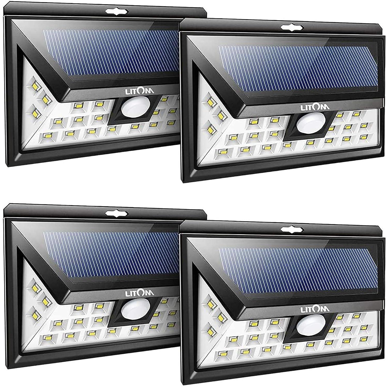 Litom 12 LED (4 Pack)