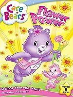 Care Bears Flower Power