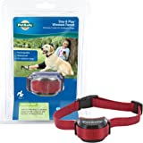 PetSafe Stay and Play Wireless Fence for Stubborn Dogs from the Parent Company of Invisible Fence Brand - Above Ground Electr