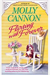 Flirting with Forever (Everson, Texas Book 3) Kindle Edition