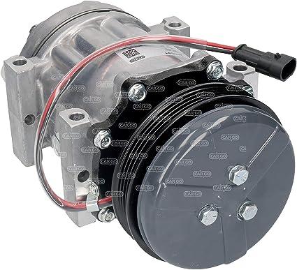 Compresor de bomba de aire acondicionado HC-CARGO 241097 New ...