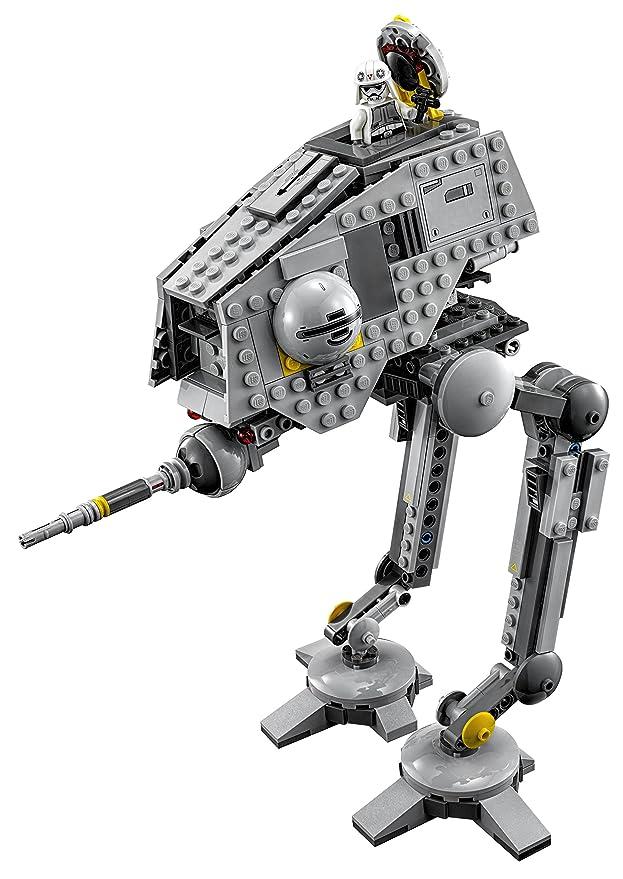 Amazon.com: LEGO Star Wars AT-DP Juguete (suspendido por el ...