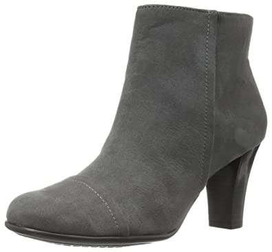 Women's Scrole Book Boot