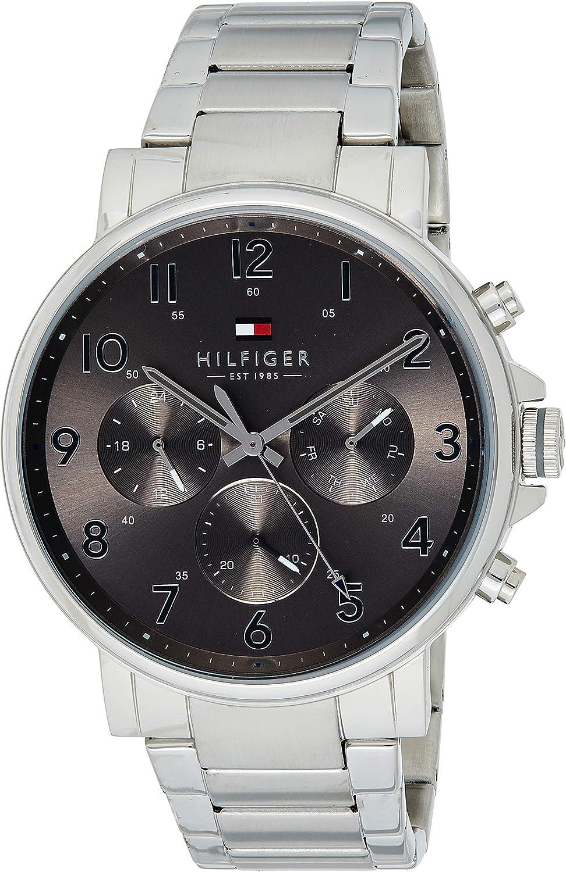 Tommy Hilfiger Reloj de Pulsera 1710382