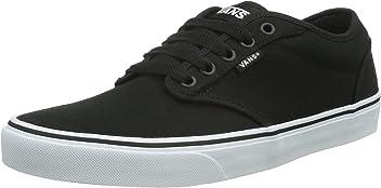 038496e7323b5b Vans Men s Atwood Canvas Low-Top Sneakers