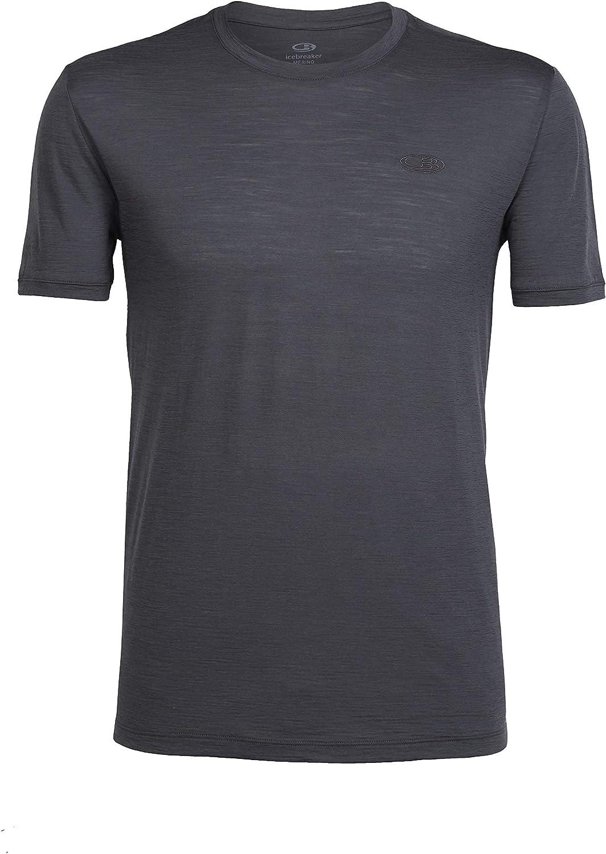 Icebreaker Mens Spector Merino T-Shirt