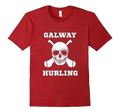 Amazon.com  Galway GAA Hurling T-shirt  Clothing 9f1a08083