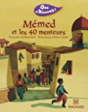 Mémed et les 40 menteurs