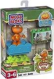 Mega Brands - Dinotren Mini Sets Buddy (7401)