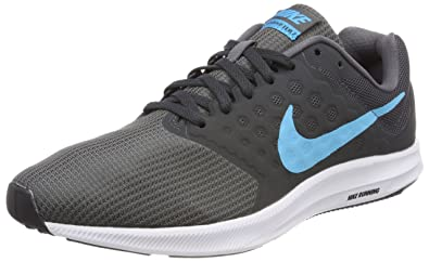 185671b816 Nike Men's Grey Downshifter 7 Running Shoes: Buy Online at Low ...