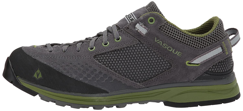 Vasque Mens Grand Traverse Performance Hiking Shoe