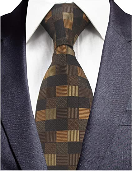 BYT Boys Quality Necktie