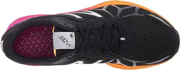 New BalanceWpaceyp - Zapatillas de Running Mujer, Negro (Noir ...