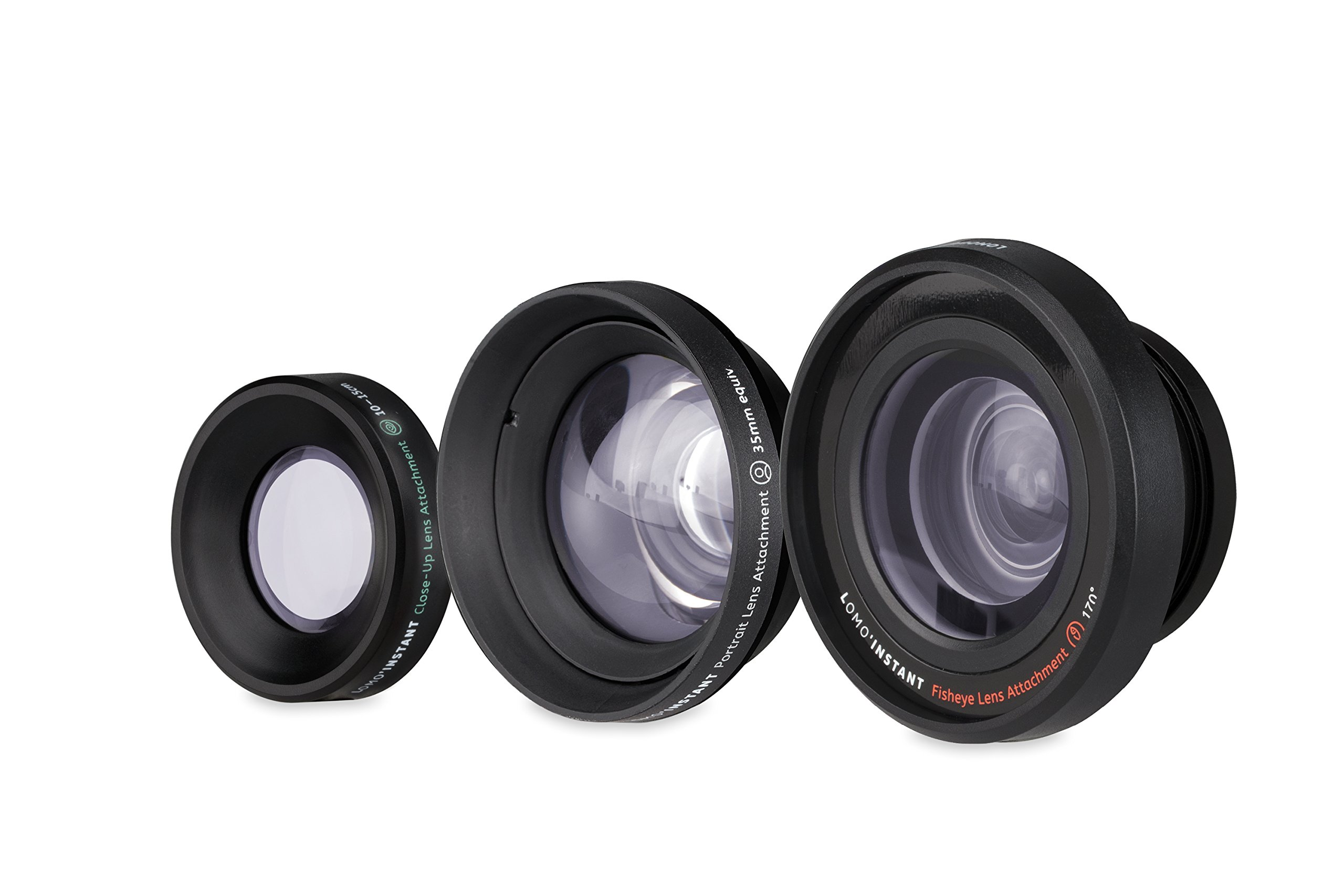 Lomo'Instant Lens Combo