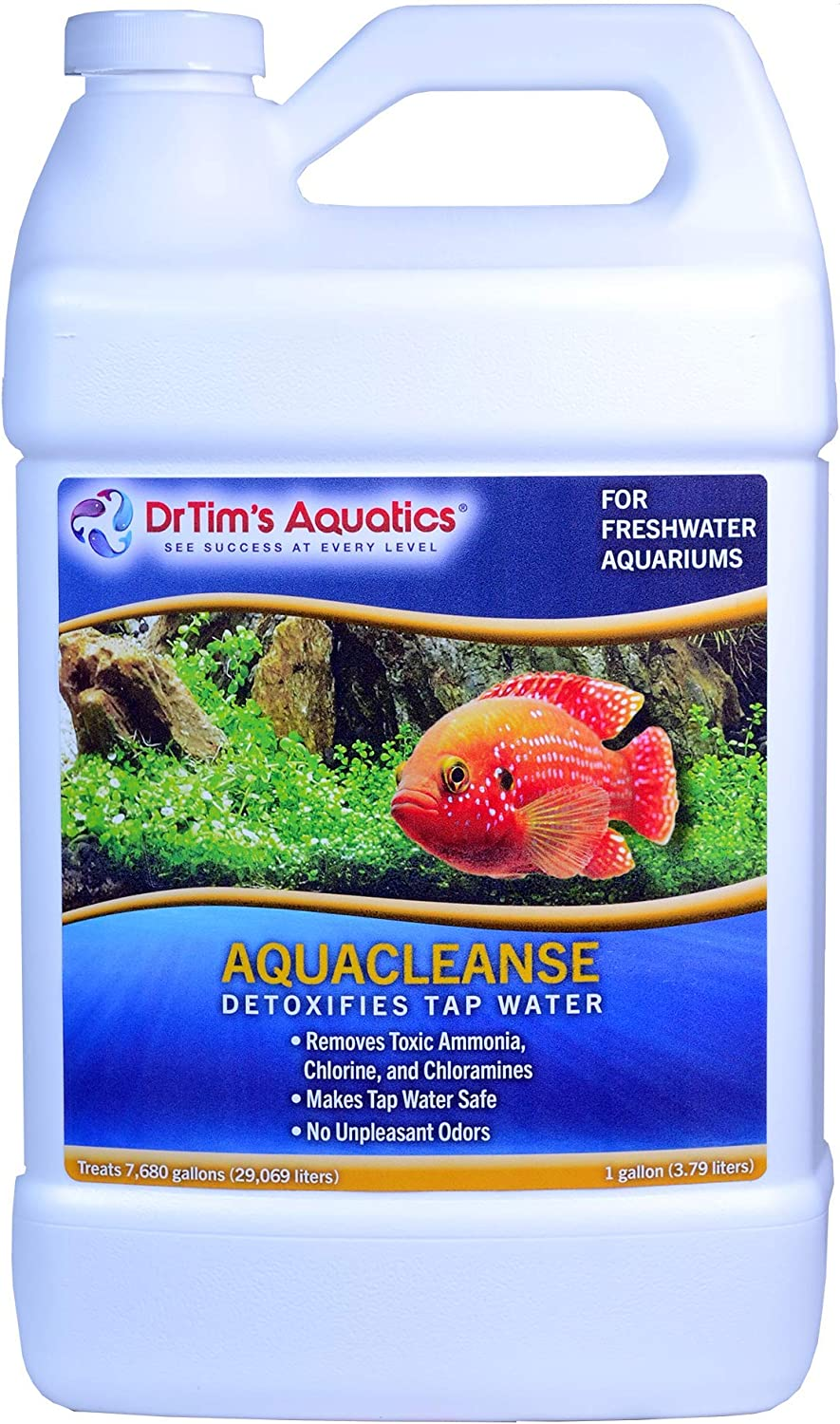 Dr. Tim's Aquatics Bene-FISH-al Seaweed Grinder Fish Food Enhancement Refill – Enhances Fish Color, Development – Adds Extra Flavor, All Natural – For Freshwater, Marine Fish, Coral Aquaria – 1.04 Oz.