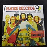 Soundtrack: Empire Records The Soundtrack (Gold Vinyl, Record Store Day) 2LP
