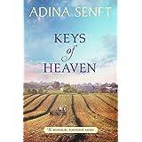 Keys of Heaven: Amish Romance (The Whinburg Township Amish Book 5)