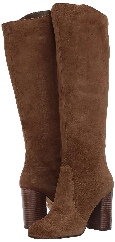 Dolce Vita Women's Rhea US|Brown Fashion Boot B0744QN5CL 6 B(M) US|Brown Rhea Suede bb98ab