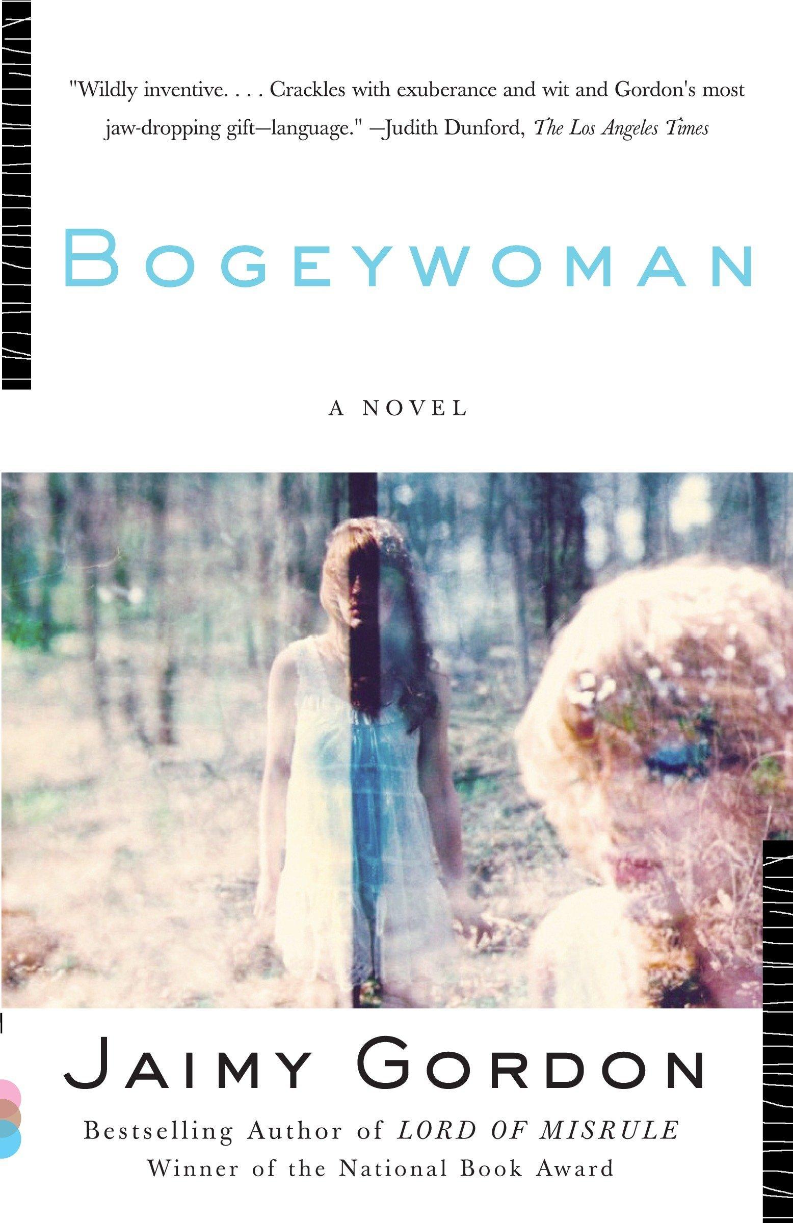 Download Bogeywoman (Vintage Contemporaries) pdf