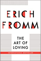 The Art of Loving Kindle Edition