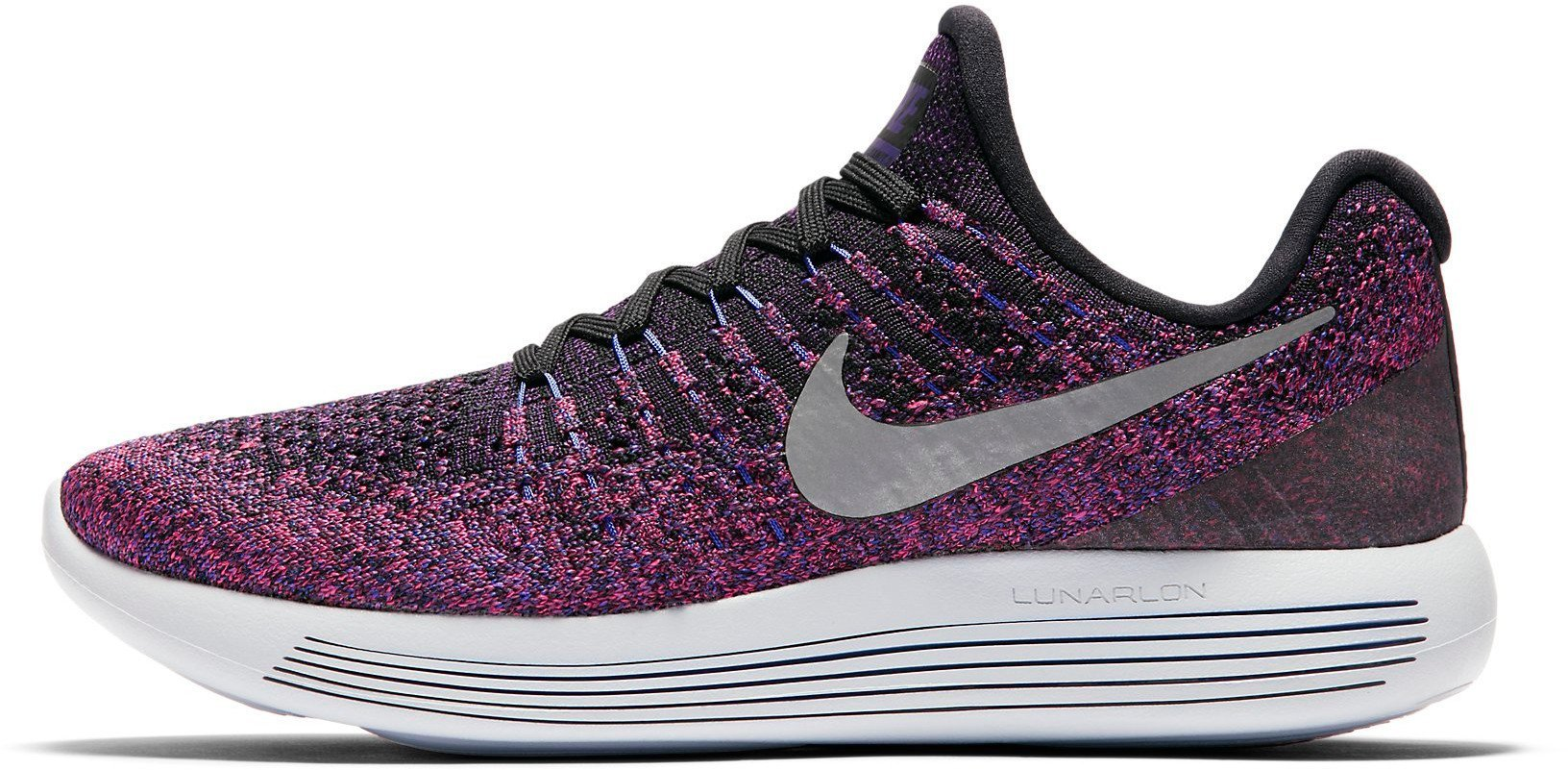 797adcadb5911 Galleon - NIKE Womens Lunarepic Low Flyknit 2 Running Trainers 863780 Sneakers  Shoes (UK 4.5 US 7 EU 38