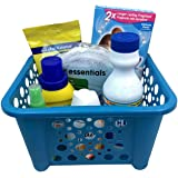 Away From Home Essentials Care Package ~ Great for College Student or House Warming (Laundry Essentials)