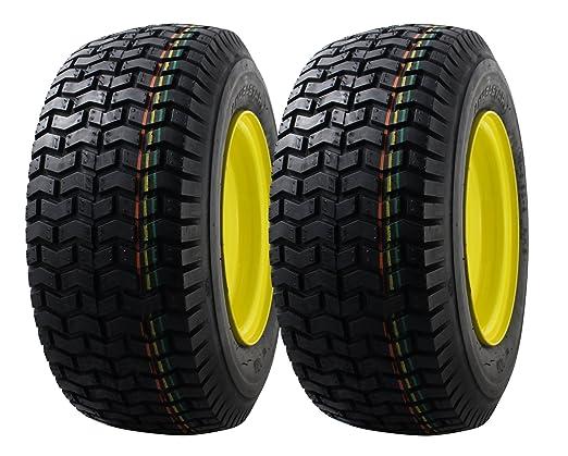 MARASTAR 21456 - Kit de Montaje de neumáticos Delanteros ...