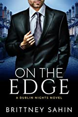 On the Edge Kindle Edition