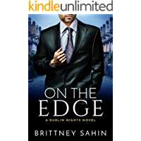 On the Edge (Dublin Nights Book 1) book cover