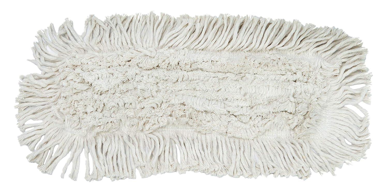 Recambio mopa algodón 100%. Medida 45 cm: Amazon.es: Industria ...