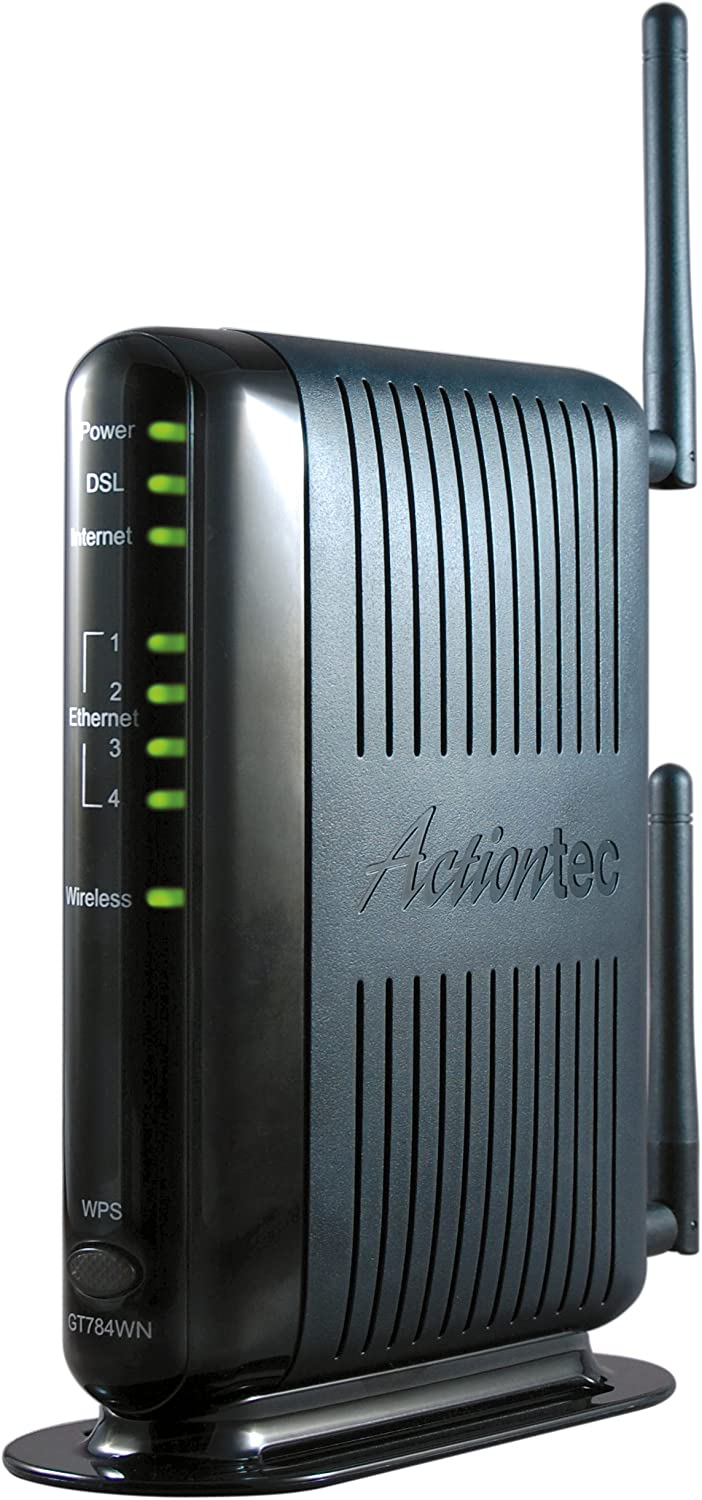 Actiontec 300 Mbps Wireless
