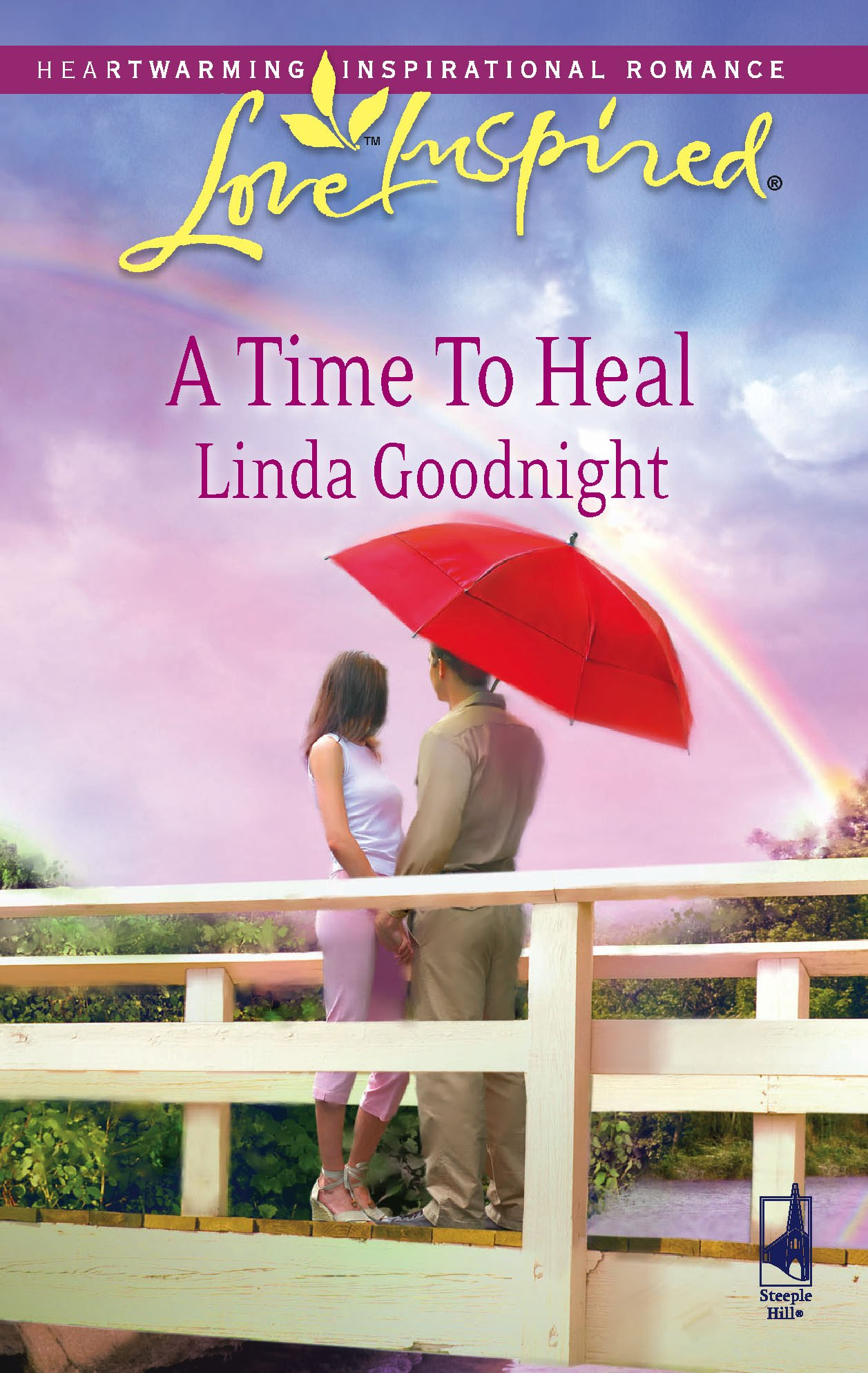 A Time to Heal (Love Inspired #461) pdf epub