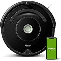 iRobot Roomba 675 Robot Vacuum-Wi-Fi Connectivity, Works with Alexa, Good for Pet Hair, Carpets, Hard Floors, Self…