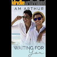Waiting For You: Neighborhood Shindig #3